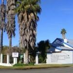 Shalom Lodge