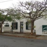 A Mountain View Guest House Graaff Reinet