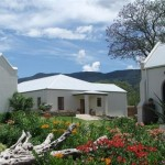 Angler & Antelope Guest House