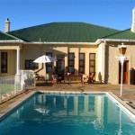Buffelsfontein Lodge & Inyati Spa