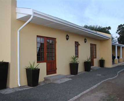 Buffelshoek Farm Guest House