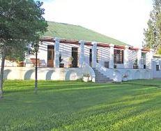 Camdeboo Manor