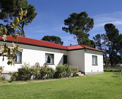 Damesfontein