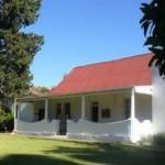 Mount Marlow Lodge