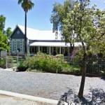 Oude Pastorie Gastehuis