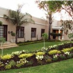 Palm Court Bed & Breakfast