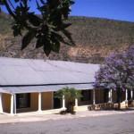 Trackers Inn