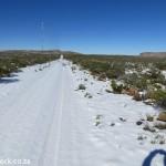 Karoo National Park Snowfall Images