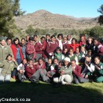 Mountain Zebra National Park hosts Girl Child to Work Day programme