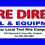 Hire Direct Tool and Equipment